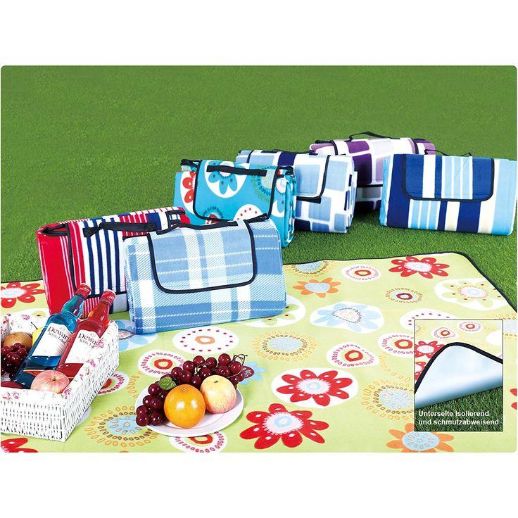 Songmics 195 x 150 см для пикника Одеяло водонепроницаемый бэк GCM50K: Amazon.co.uk: Сад & на открытом воздухе