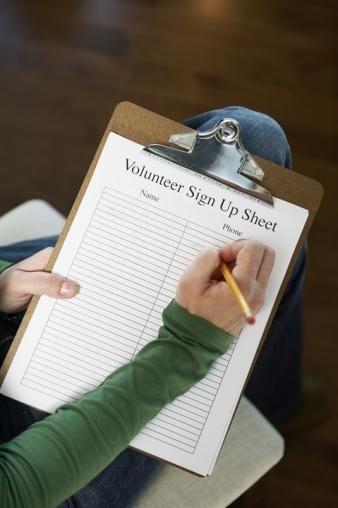 Volunteer Recruitment Tips / Conseils pour recruter des bénévoles | Volunteer Canada