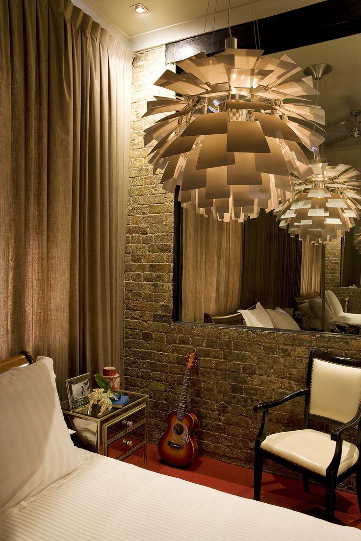 Alexandra Kidd Design Marian Street Project Bedroom
