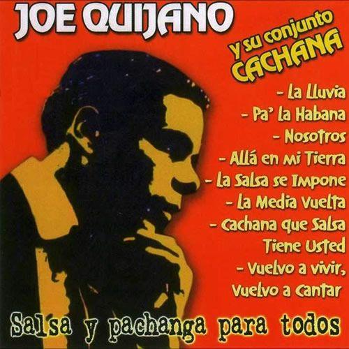 Joe Quijano  – Nacido el 27 de septiembre de 1935, en la parada 5 de Puerta de Tierra. Hijo de don José Quijano García y doña Luz María Esterás.