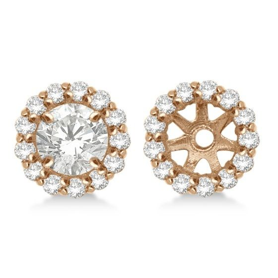 earring yellow on h pointer and g best color jackets thirteen stud diamonds of colored si each cut diamond features images gemhuntsf pinterest jacket brilliant