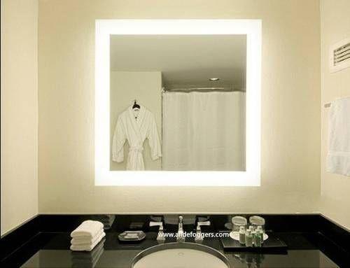 15 Sammlung von Beleuchteten Badezimmer Wand Spiegel - Eine weitere - bad spiegel high tech produkt badezimmer