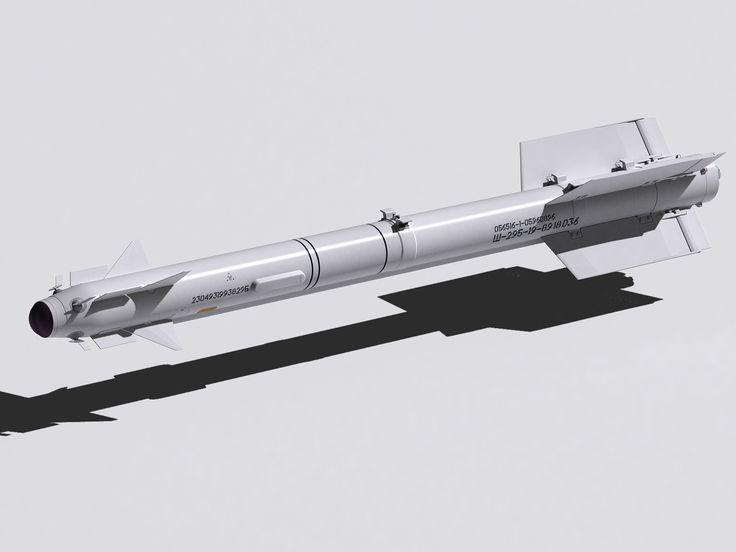 r 73 missiles 3d 3ds: