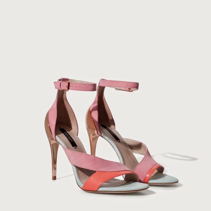 Zara 29,95€  #fashion #lowcost  http://cuchurutu.blogspot.com.es/2014/05/complementos-de-boda-lowcost.html