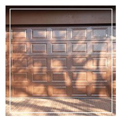 Aluzinc Garage Doors - Garage Doors - Garage Doors For Sale