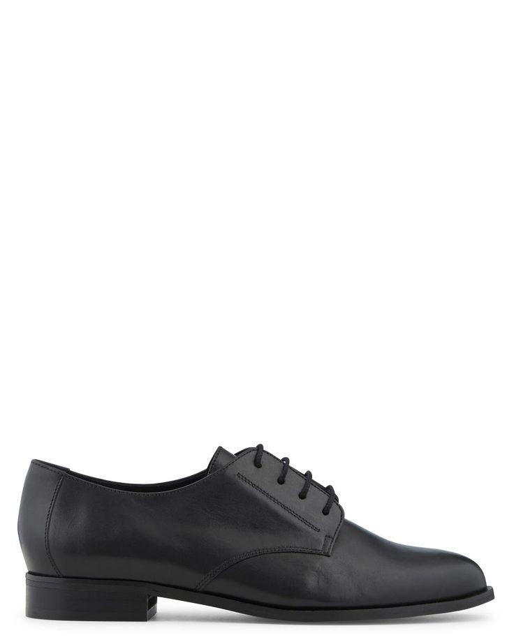 Derby - Midina - Toutes les chaussures - La Collection chaussures - Bordo - Noir