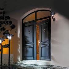 les 12 meilleures images du tableau porte entrée sur pinterest ... - Repeindre Une Porte D Entree En Bois