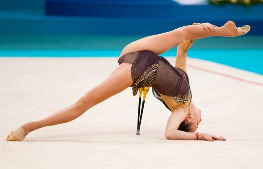 Ganna Rizatdinova (Ukraine) - 2014 European Championships