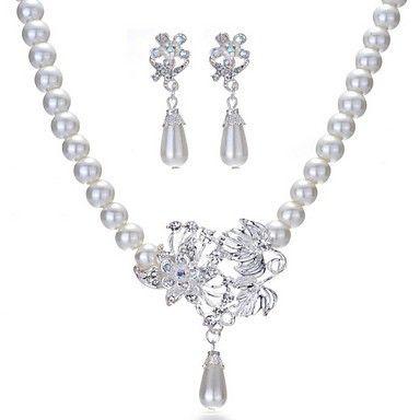 http://www.bijuteriifrumoase.ro/cumpara/cercei-si-colier-mireasa-cu-perle-albe-471