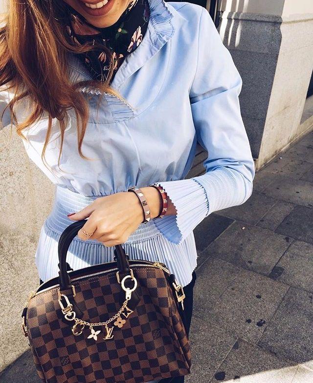 Louis Vuitton speedy 25 bag  843178170d425