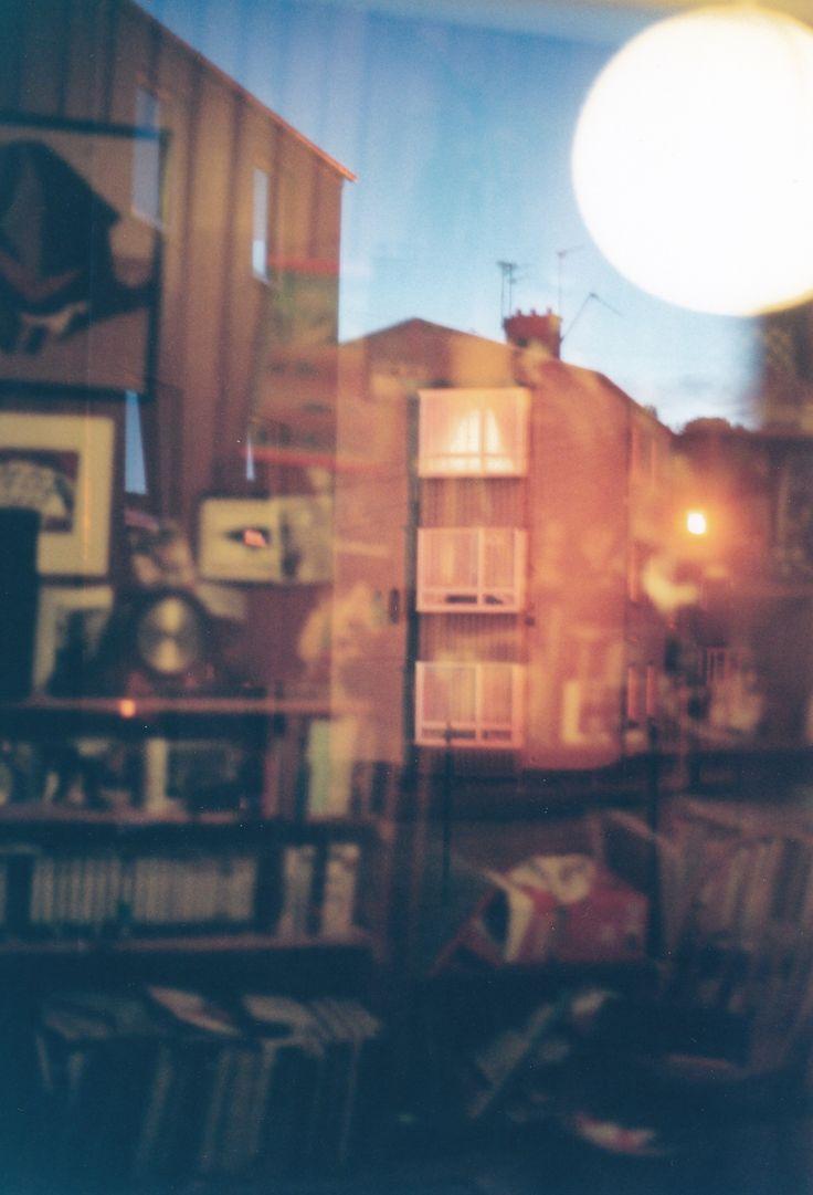 My window.