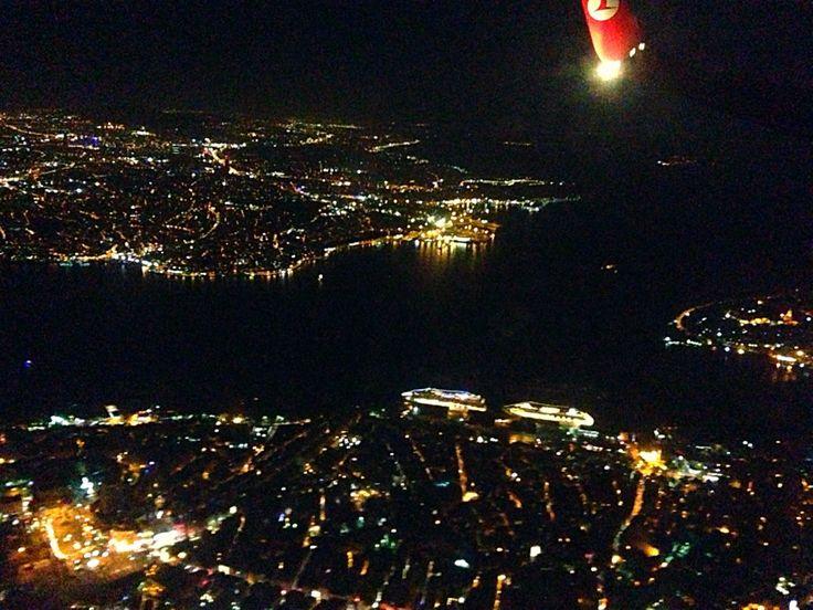 İstanbul şu şehirde: Türkiye