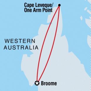 Cape Leveque Experience (Intrepid)