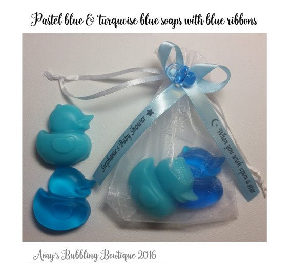 Double Tap if you would love these at a #baby shower.  Rubber duck soap favors are an all time classic favorite for #baby showers.   They come completely personalized for your special day. Fast shipping!   Order here: 👇 http://etsy.me/2dqmMzM  #rubberduck #babyshower #baby #babyshowerfavors #instababy #babyshowerideas #babycute