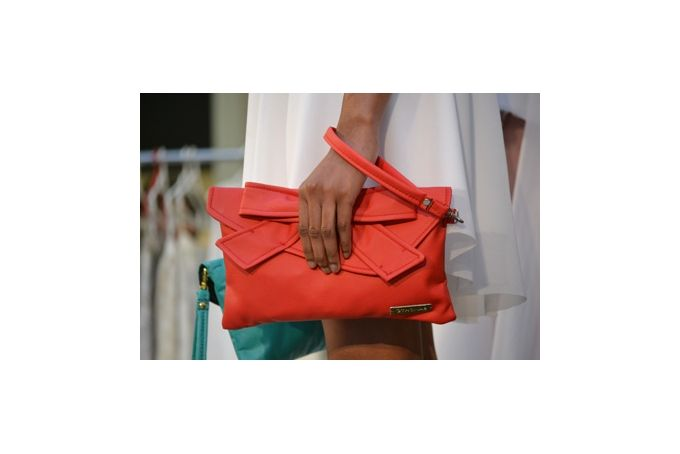 Bow Clutches by GTHOMAS on hellopretty.co.za