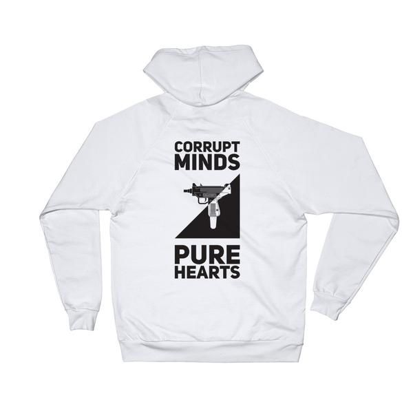 Corrupt Minds, Pure Hearts