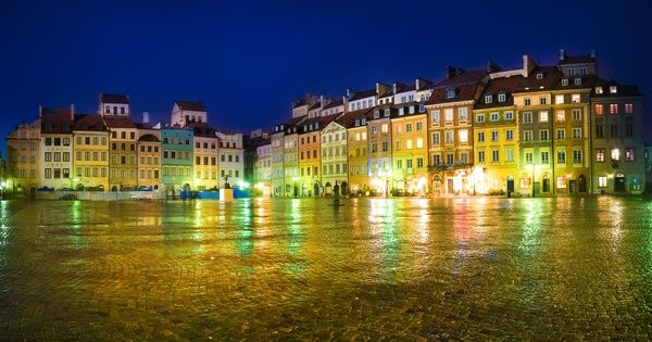 Top 35 Things To Do in Warsaw 2016 – Best Activities in Warsaw