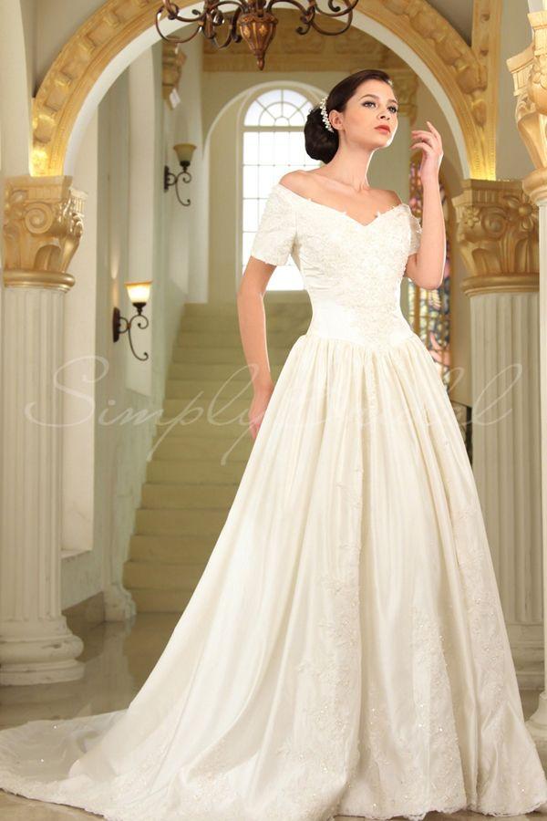 33 best images about dresses second time brides on for Wedding dresses second time brides