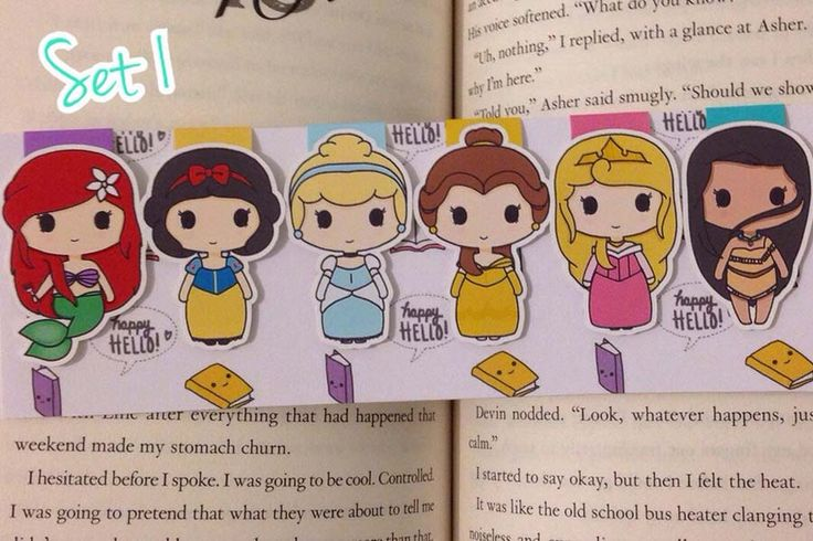 """A Happy Hello é uma lojinha do Etsy de marcadores de página criados pela artista canadense Vivian H. Inspirada em seu irmão mais velho, ela começou a desenhar rascunhos e acabou criando a ideia dos marcadores magnéticos e adotou esse traço infantil e super fofo. As artes retratam uma versão chibi (estilo japonês de desenharpessoasem tamanho pequeno e proporções diferentes)de personagens de livros como """"Jogos Vorazes"""" e """"Senhor dos Anéis""""...."""