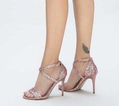 Sandale Rania Roz