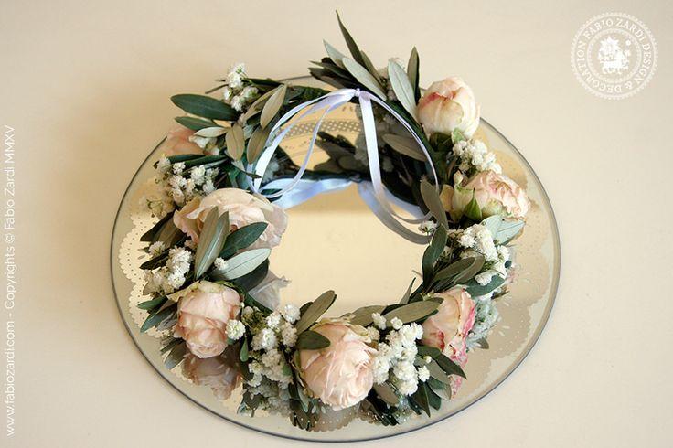 Jaimie & Terry: small flowers - FABIO ZARDI Event & Wedding DesignFABIO ZARDI Event & Wedding Design
