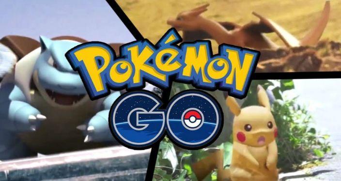 Best Pokemon Go Guide