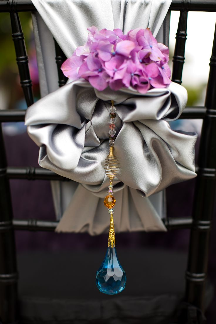 71 Best Images About Chair Sash Wedding Amp Event Decor On