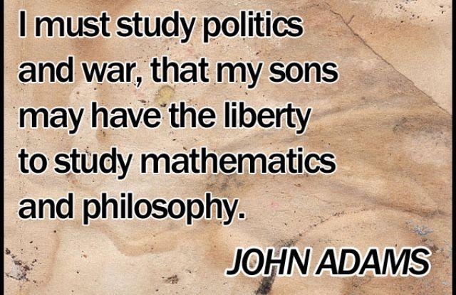 John Adams                                                                                                                                                                                 More