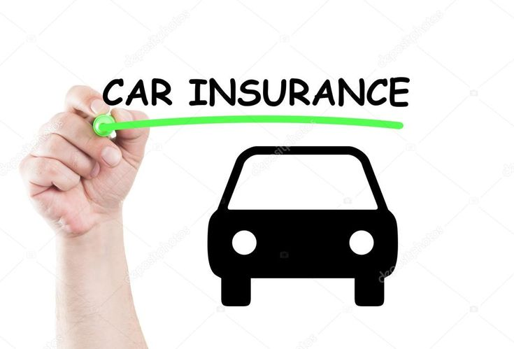 Car insurance stock photo sponsored insurance car