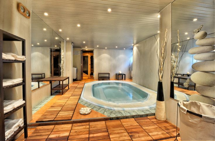 Sant Gothard Hotel Spa | Andorra spa hotel