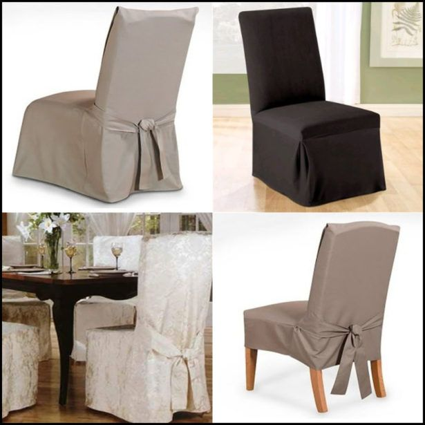 Best 25 Dining Room Chair Covers Ideas On Pinterest