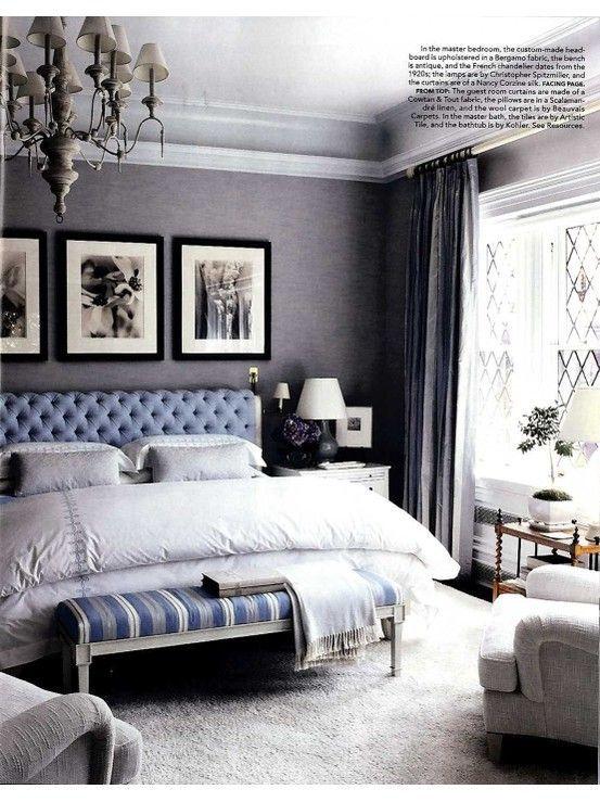 Domestic Bliss: How to create a sleep sanctuary — The Decorista