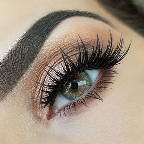 Permanent Eyelash Extensions