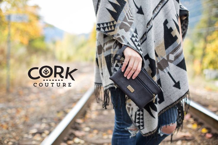 Cork wristlets made in Portugal. Shop now in Canada