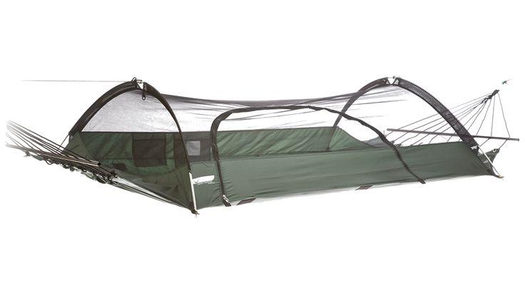 Blue Ridge Camping Hammock | Camping Hammock Tent | Backpacking Hammock – Lawson Hammock