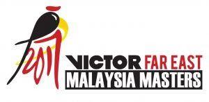 Victor Far East Malaysia Masters 2017 Grand Prix Gold