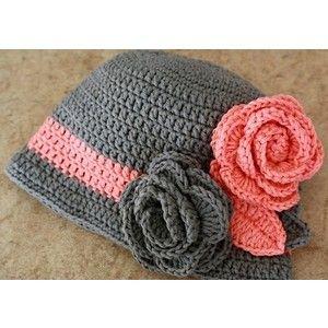 Modelos Gorros Tejidos Crochet Ganchillo Estilo Total
