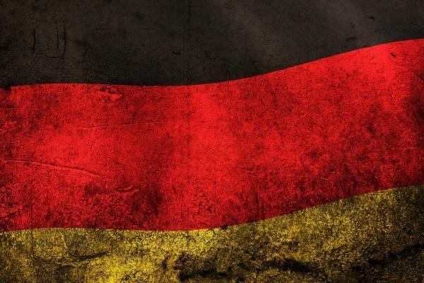 Deutschland Flagge Wallpapers Deutschland Flagge Flaggen