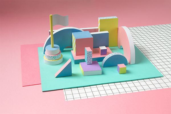 MEMPHILEXTRIC on Behance