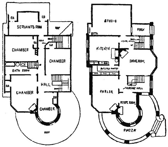 126 best House Plans images on Pinterest | Vintage houses, House ...
