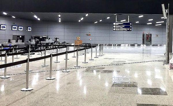 Desembarque de voos domésticos ganha novo terminal no Aeroporto de Confins . Noticias / Rádio Itatiaia - A Rádio de Minas
