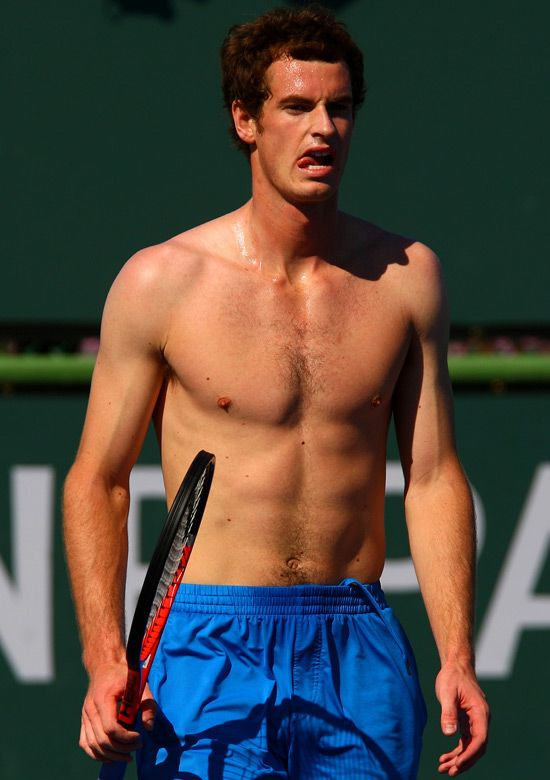 Andy Murray (Tennis)