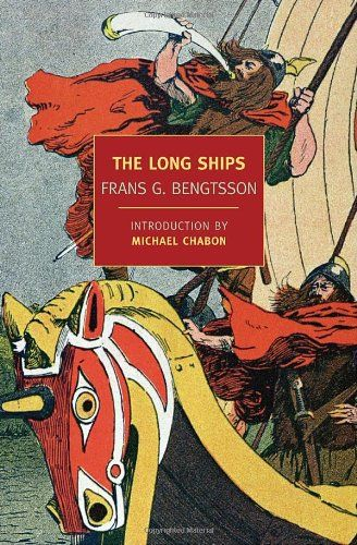 One of the best adventures you'll ever read!  The Long Ships (New York Review Books Classics) by   Frans G. Bengtsson,http://www.amazon.com/dp/1590173465/ref=cm_sw_r_pi_dp_P0Tttb1D6C497X4V