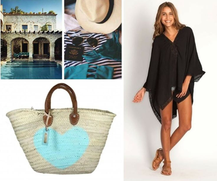 Zubb Summer Style...Get Inspired 2 via Zubb. Click on the image to see more!
