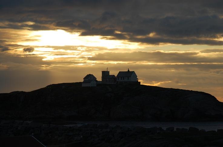 Bjørnsund.Møre og Romsdal.Norway