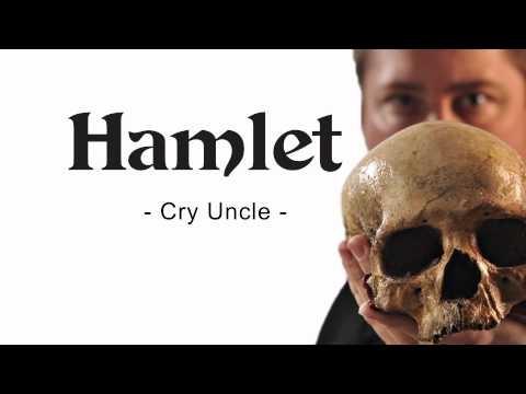 Hamlet 2012 TV Spot - Utah Shakespeare Festival