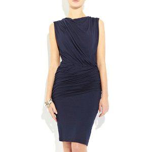 Ella Dress Monsoon Blue, 142€, now featured on Fab.