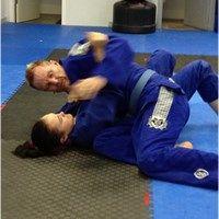 Brazilian Jiu Jitsu and mat work can not be separated.