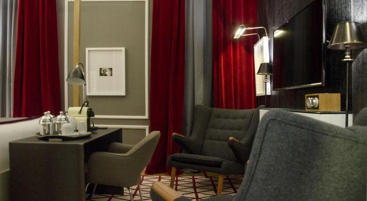 Browns Central Hotel - Lisboa
