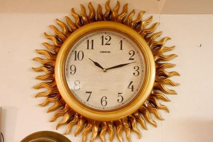 Nomadic Life ブログ【三軒茶屋の輸入インテリア・服飾雑貨のお店】: Clock 壁掛け時計 再入荷しました